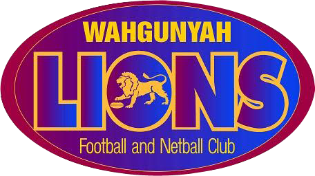 Wahgunyah Lions Football Netball Club